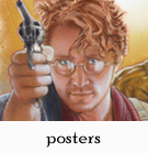 Posters & Cinema Art