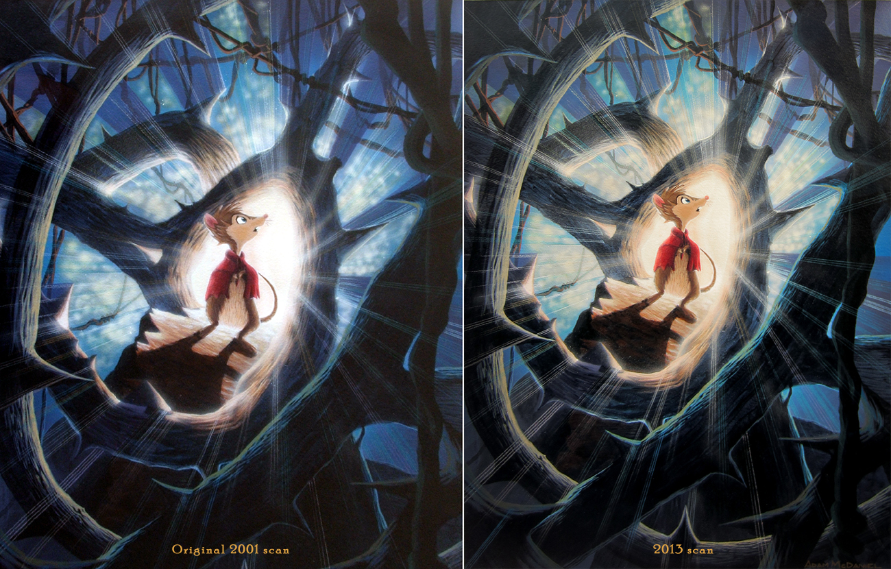Gateway to NIMH comparison